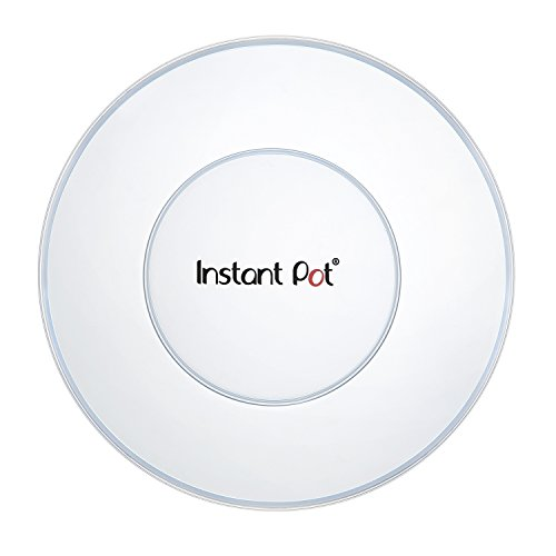 Genuine Instant Pot Silicone Lid 5 and 6 Quart