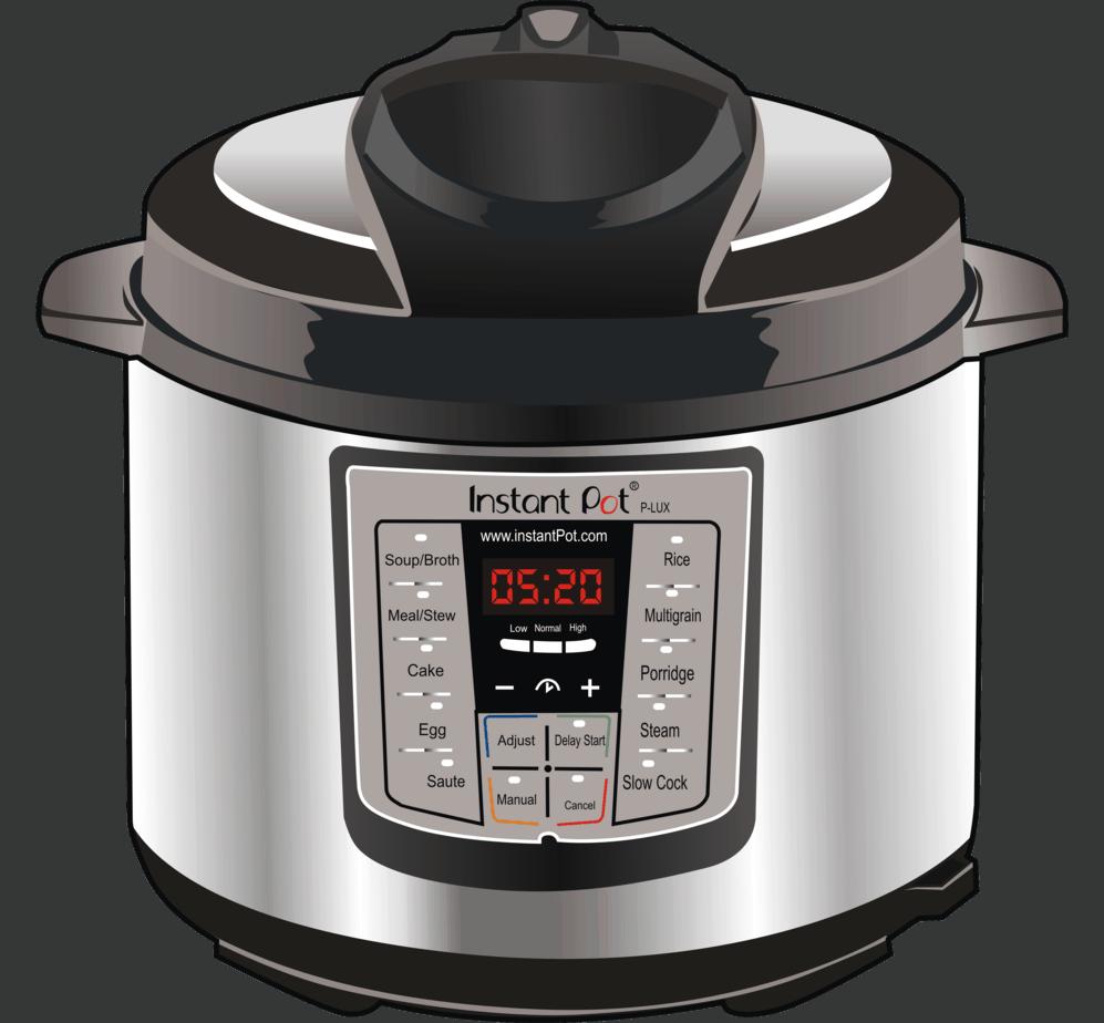 Instant Pot Lux