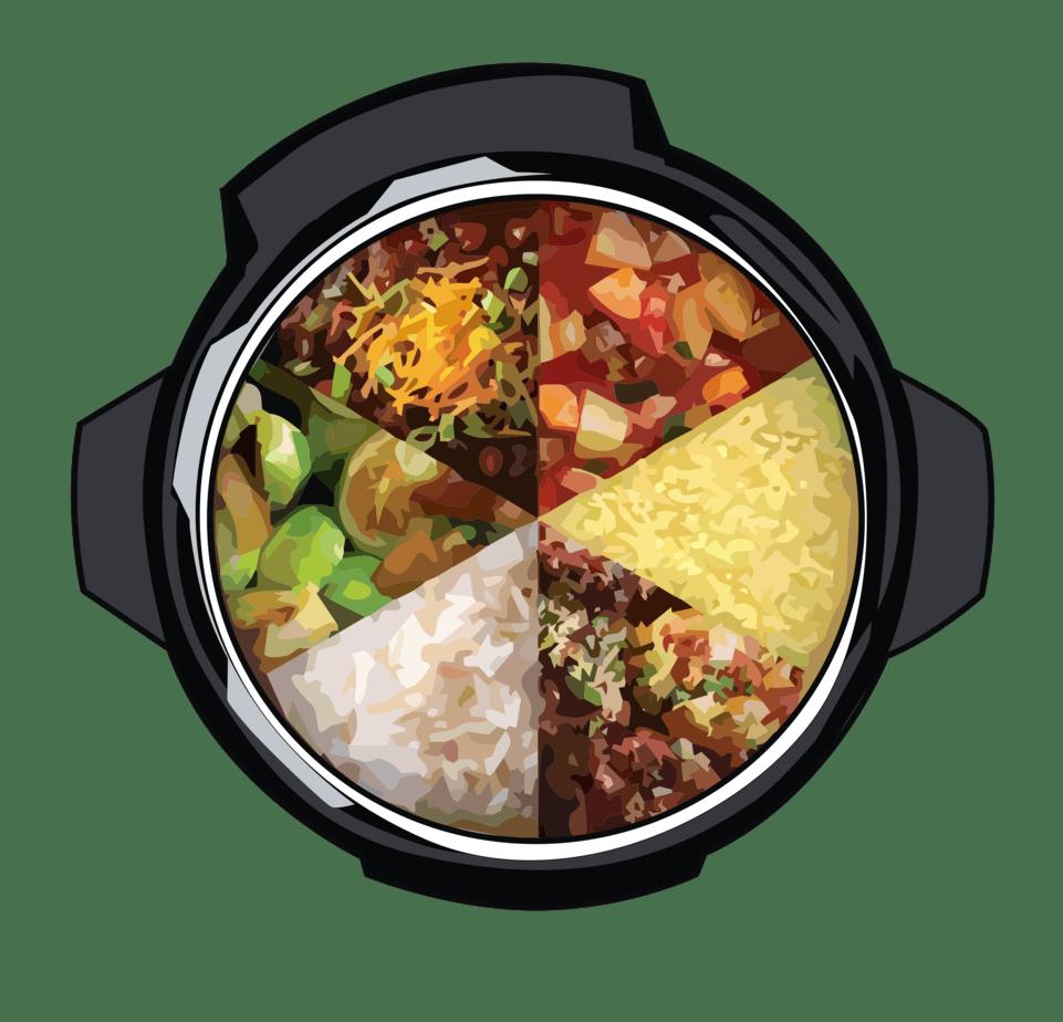 Instant Pot Food