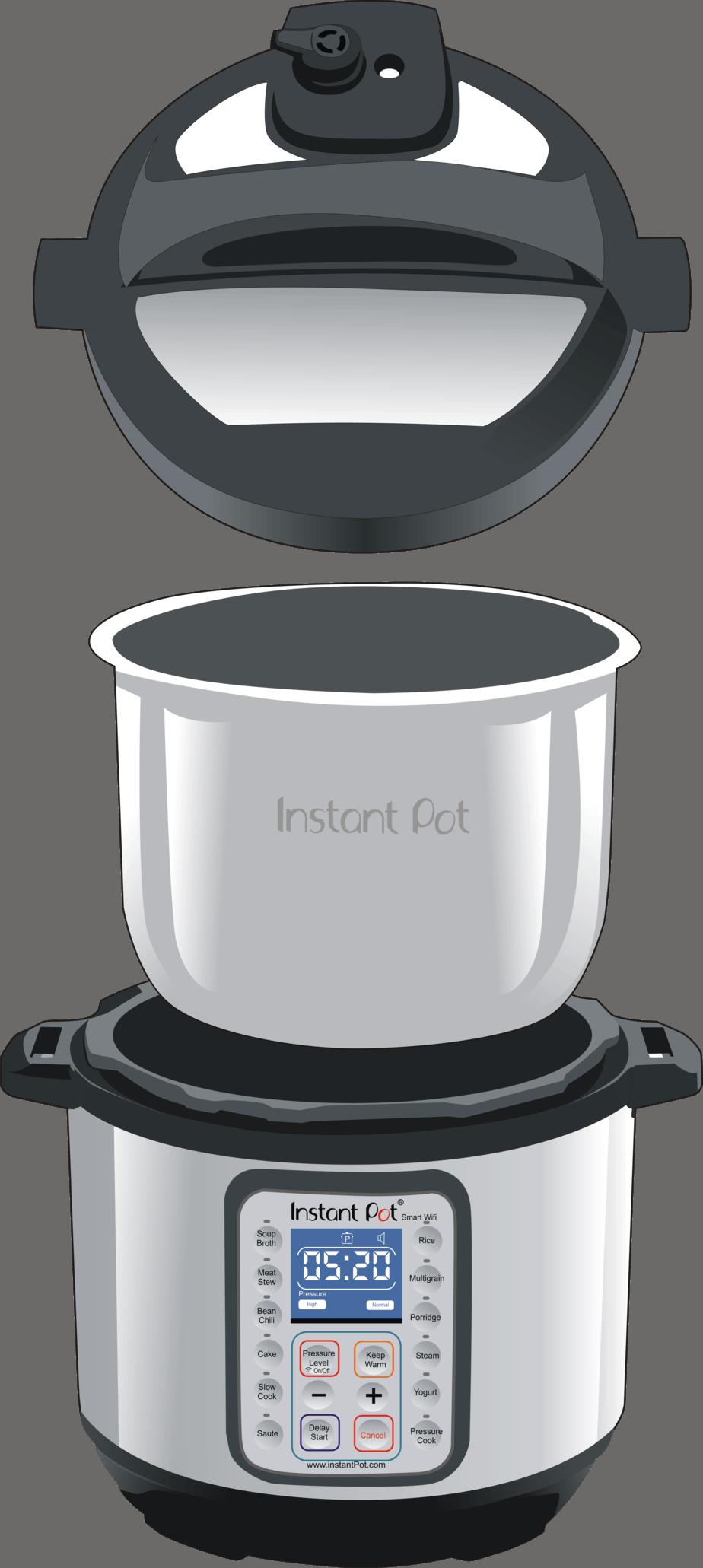 Instant Pot Smart WIfi