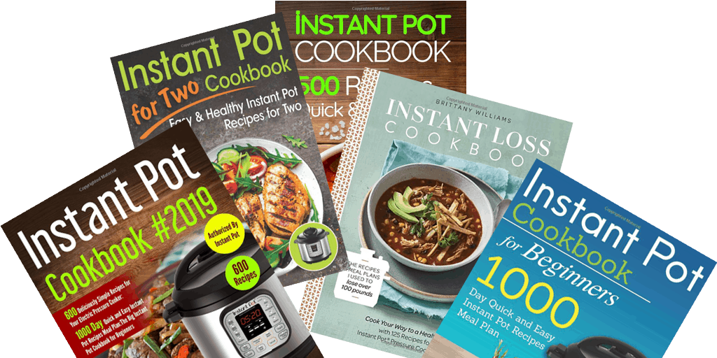 Easy /& Delicious Recipes For Your Instant Pot Duo Plus Electric Pressure Cooker INSTANT POT Duo Plus Cookbook Vegan Recipes Included