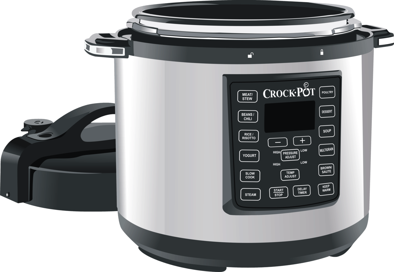 Crock Pot Express 2