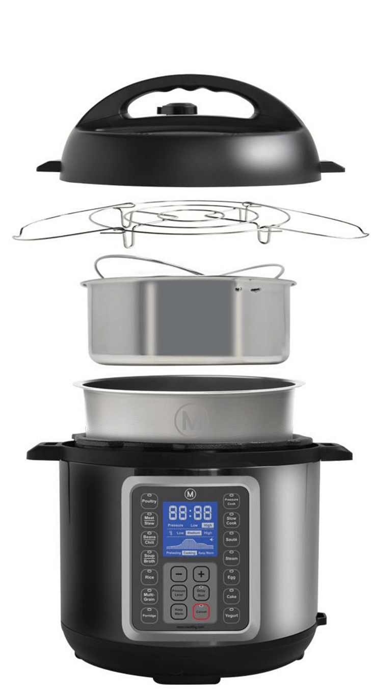 Mealthy Multipot 2
