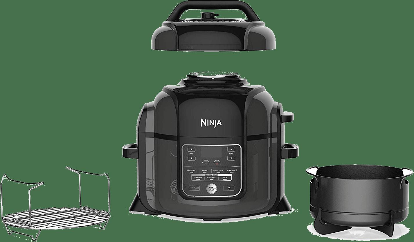 Ninja Foodi 2