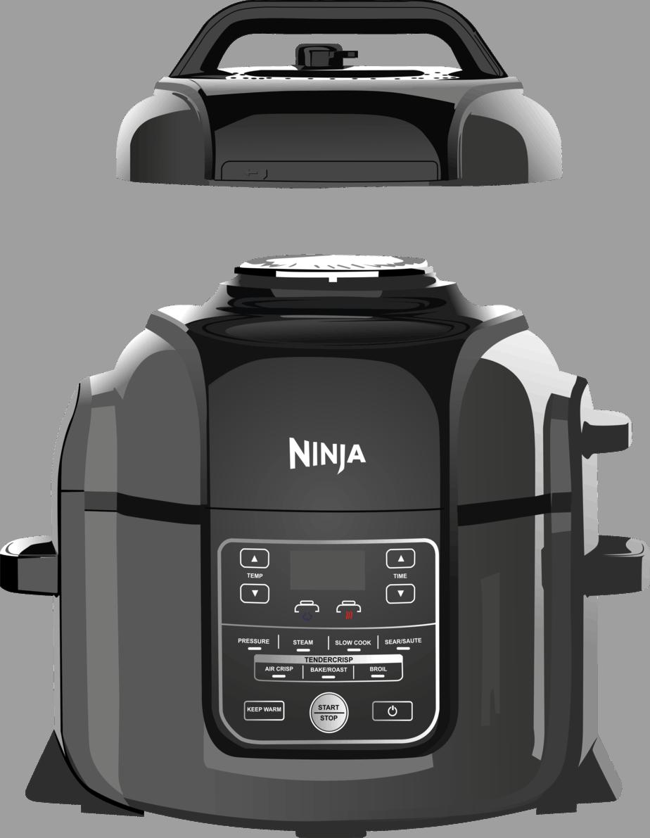Ninja Foodi 8qt