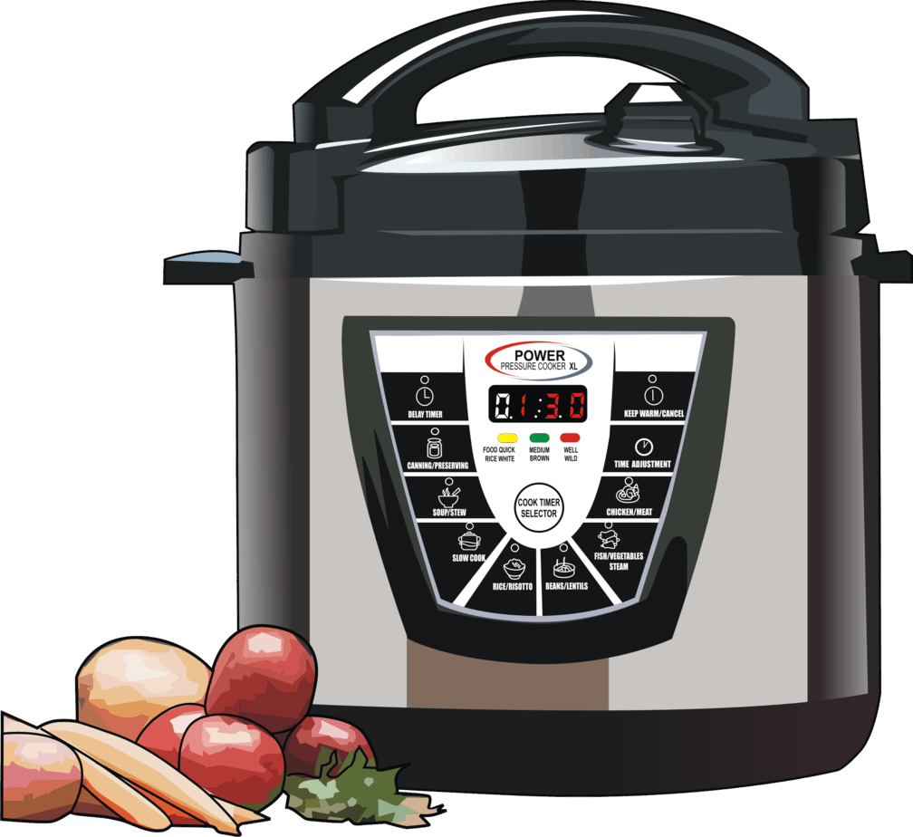 Power Pressure Cooker XL 3