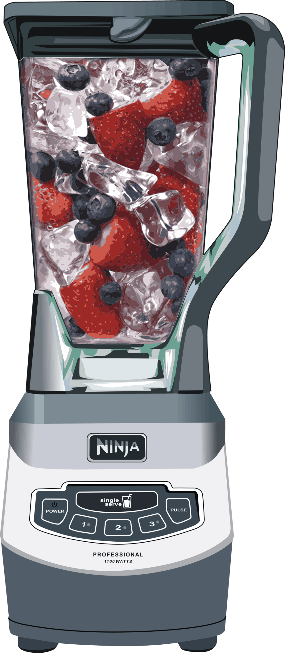 Ninja Blender 4