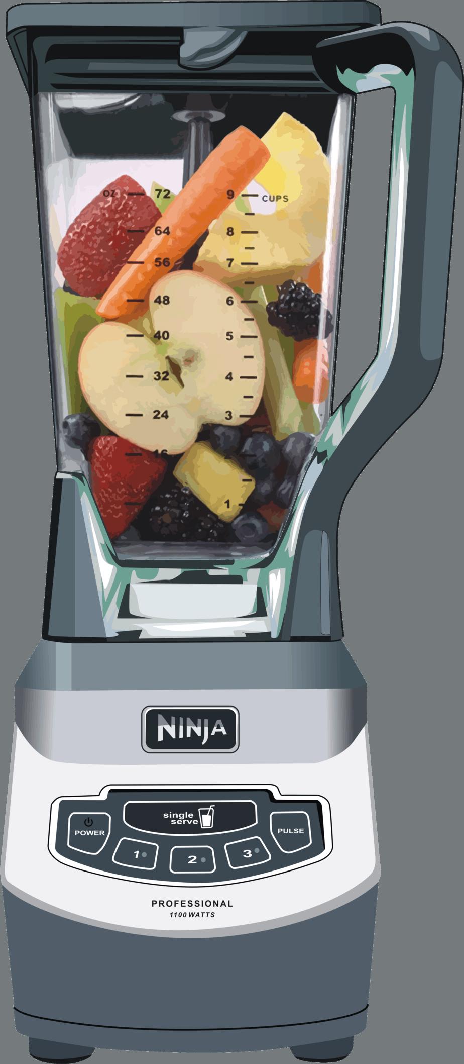 Ninja Blender 5