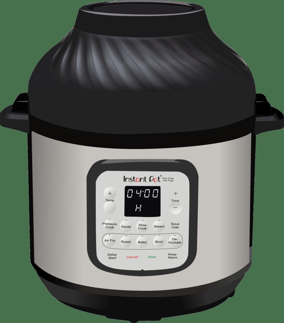 Instant Pot Duo Crisp 1