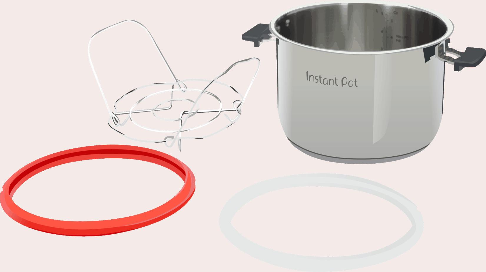 Instant Pot Duo Evo Plus 5