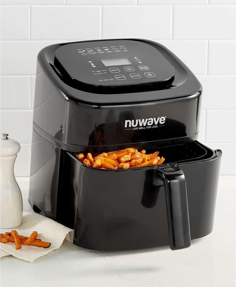 NuWave Air Fryer 1