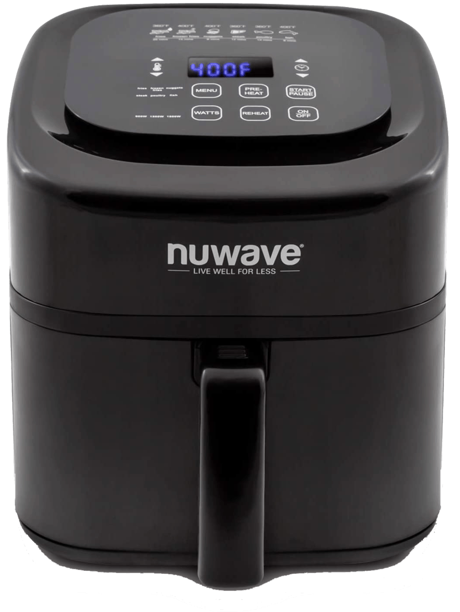 NuWave Air Fryer 3