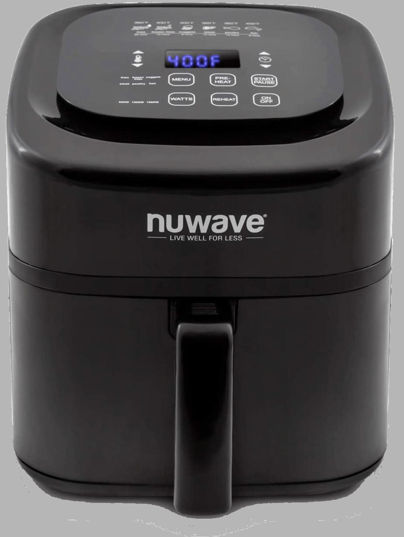 NuWave Air Fryer 3