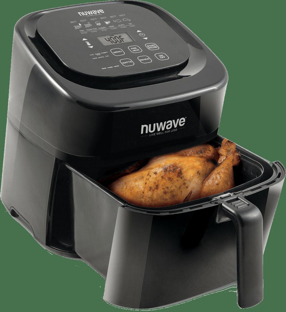 NuWave Air Fryer 4