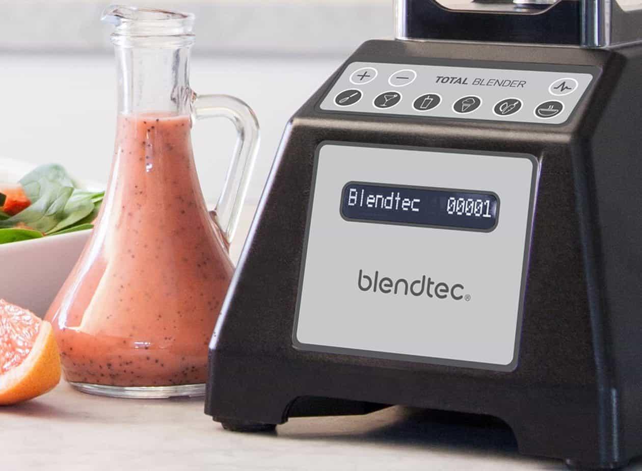 Blendtec Blender 4