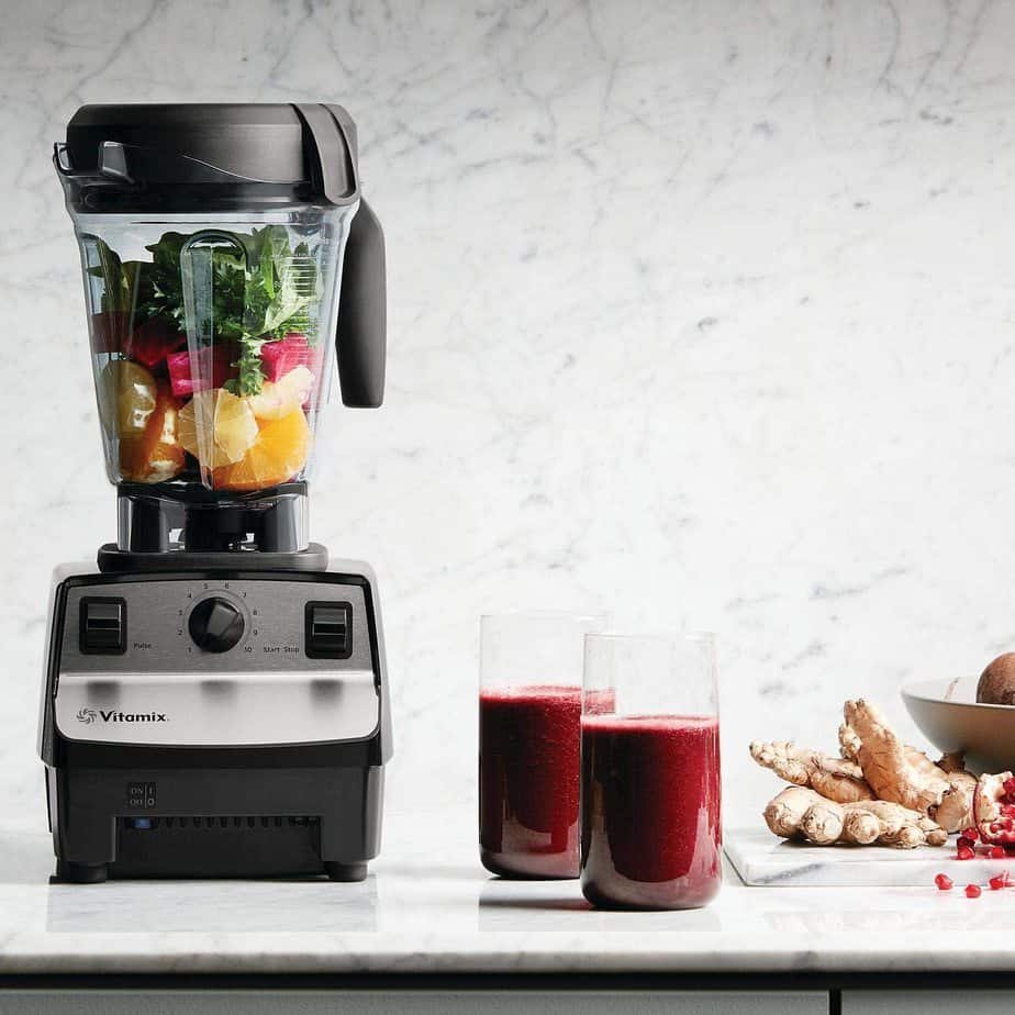 Vitamix 5300 black 4