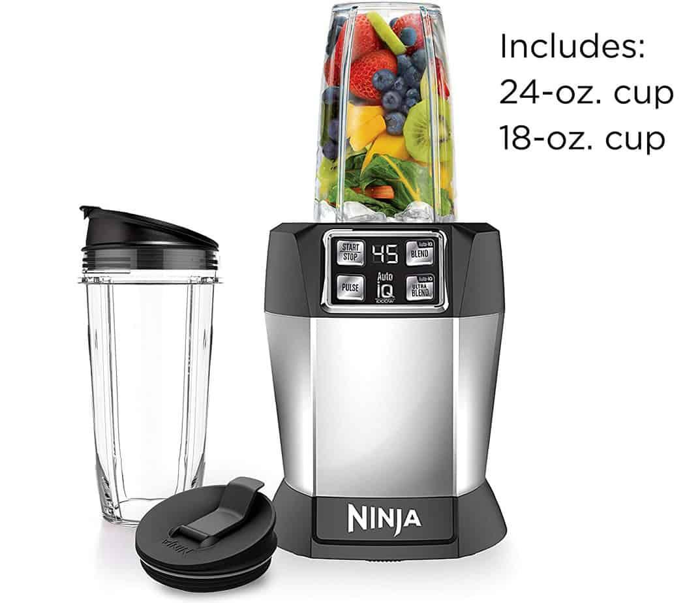 Nutri Ninja 5