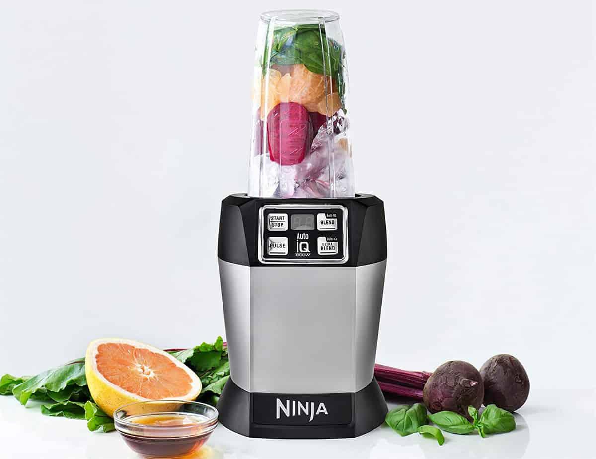 Nutri Ninja 6