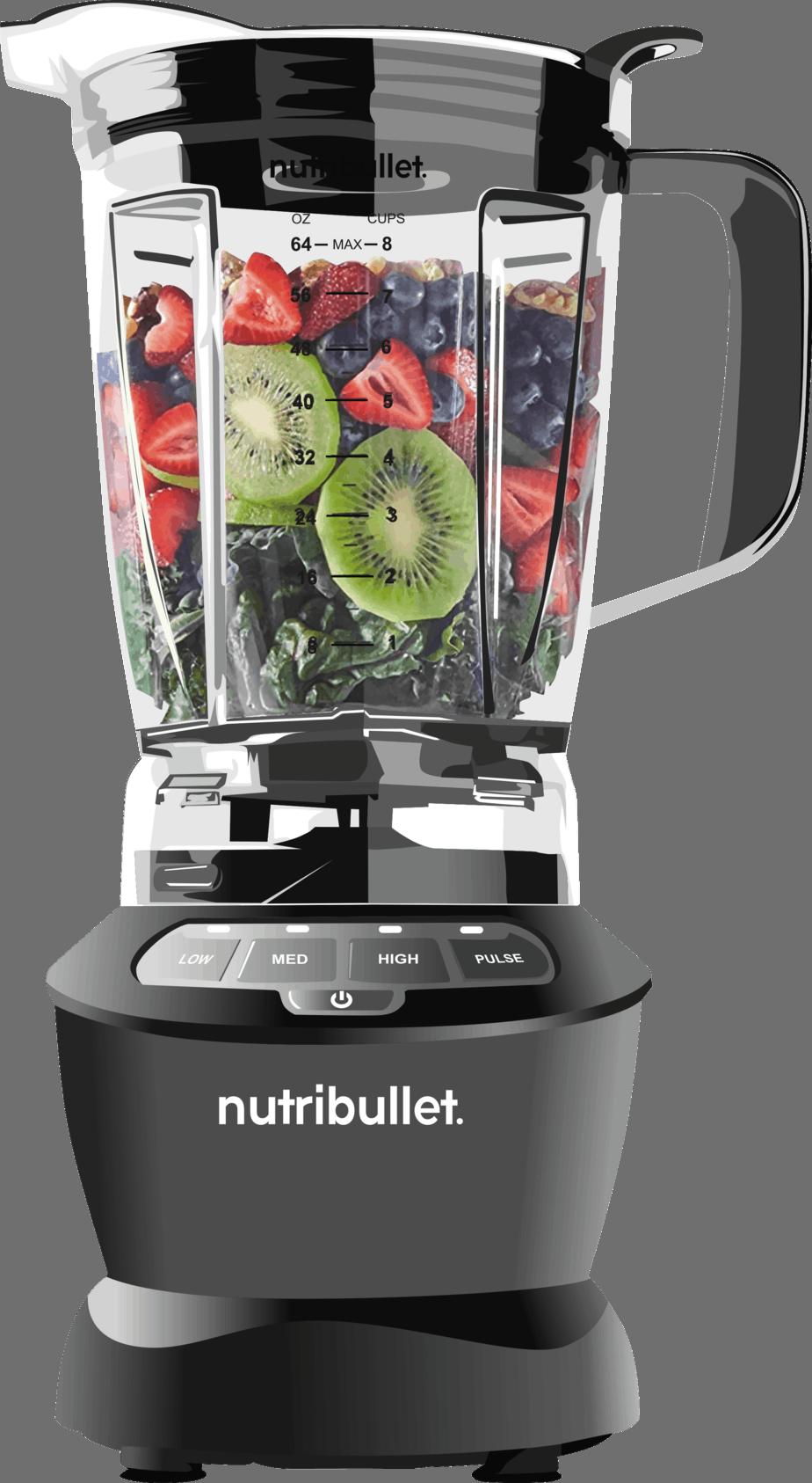 NutriBullet Blender 1 (1)