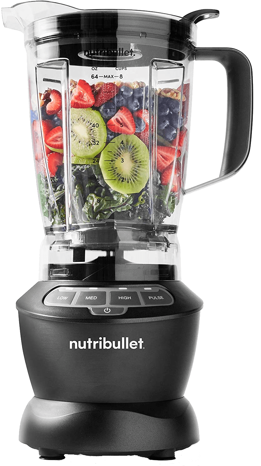 NutriBullet Blender 1