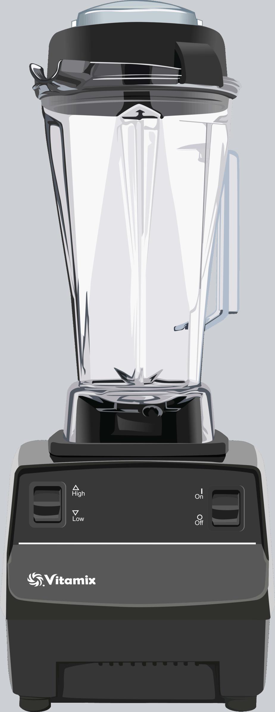 Vitamix TurboBlend